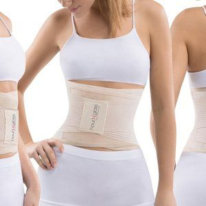Genie Hour Glass waist trimming belt L/XL